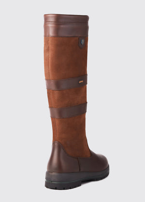 Galway Country Boot Walnut