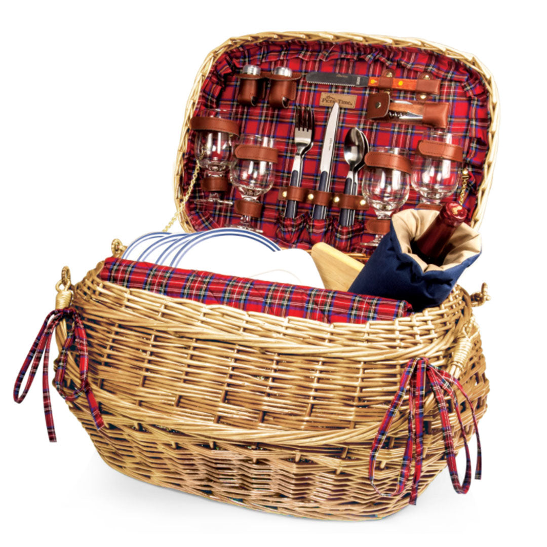 Edinburgh Picnic Basket