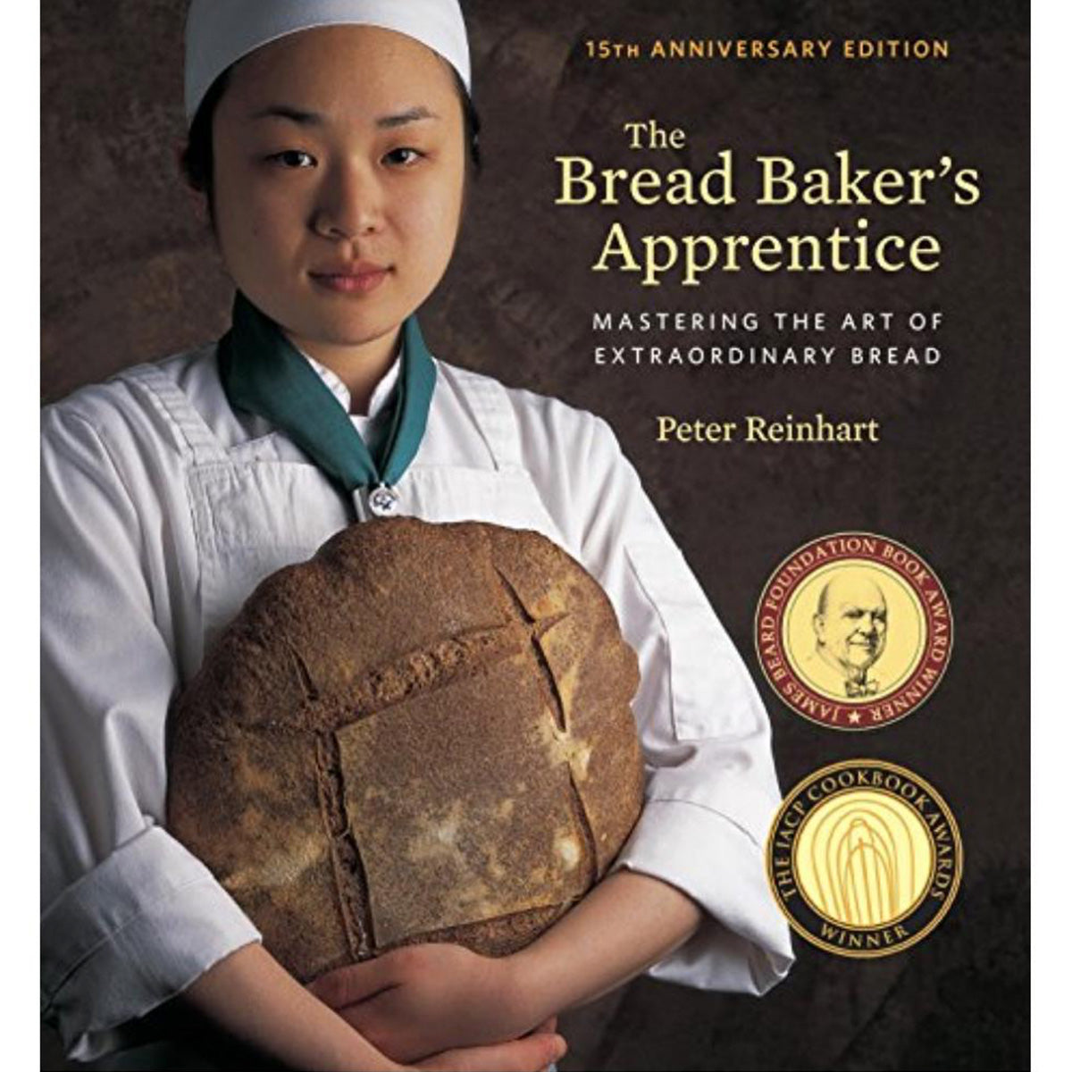The Bread Baker's Apprentice Cookbook