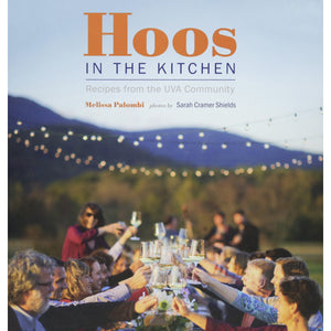 Hoos in the Kitchen Cookbook-signed