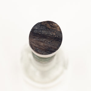 Natural Edge Wooden Bottle Stopper