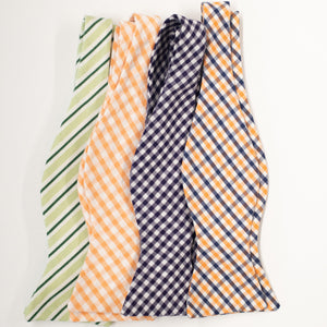 UVA Bow Tie Collection