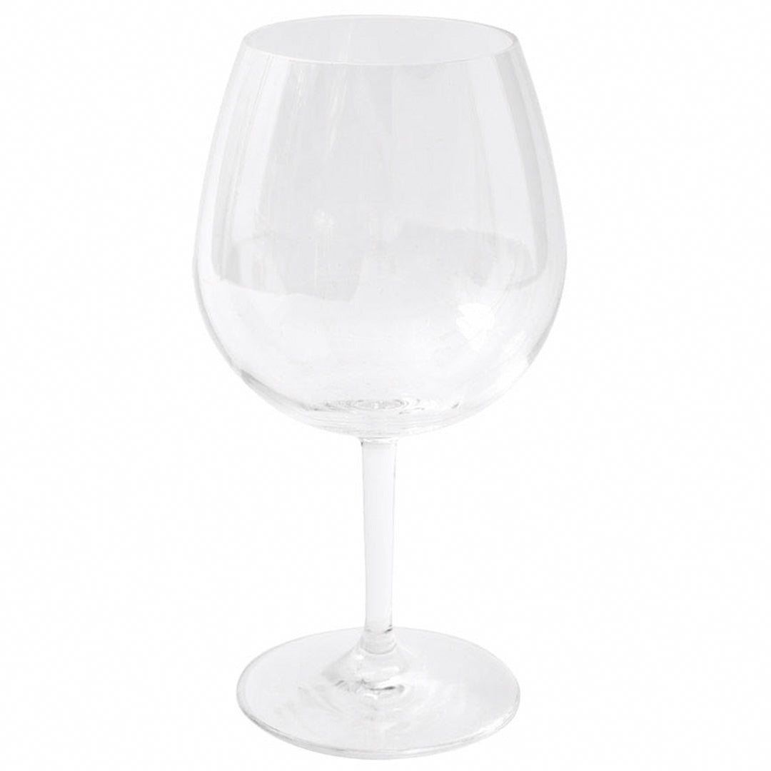 Red Wine Glass for Picnics