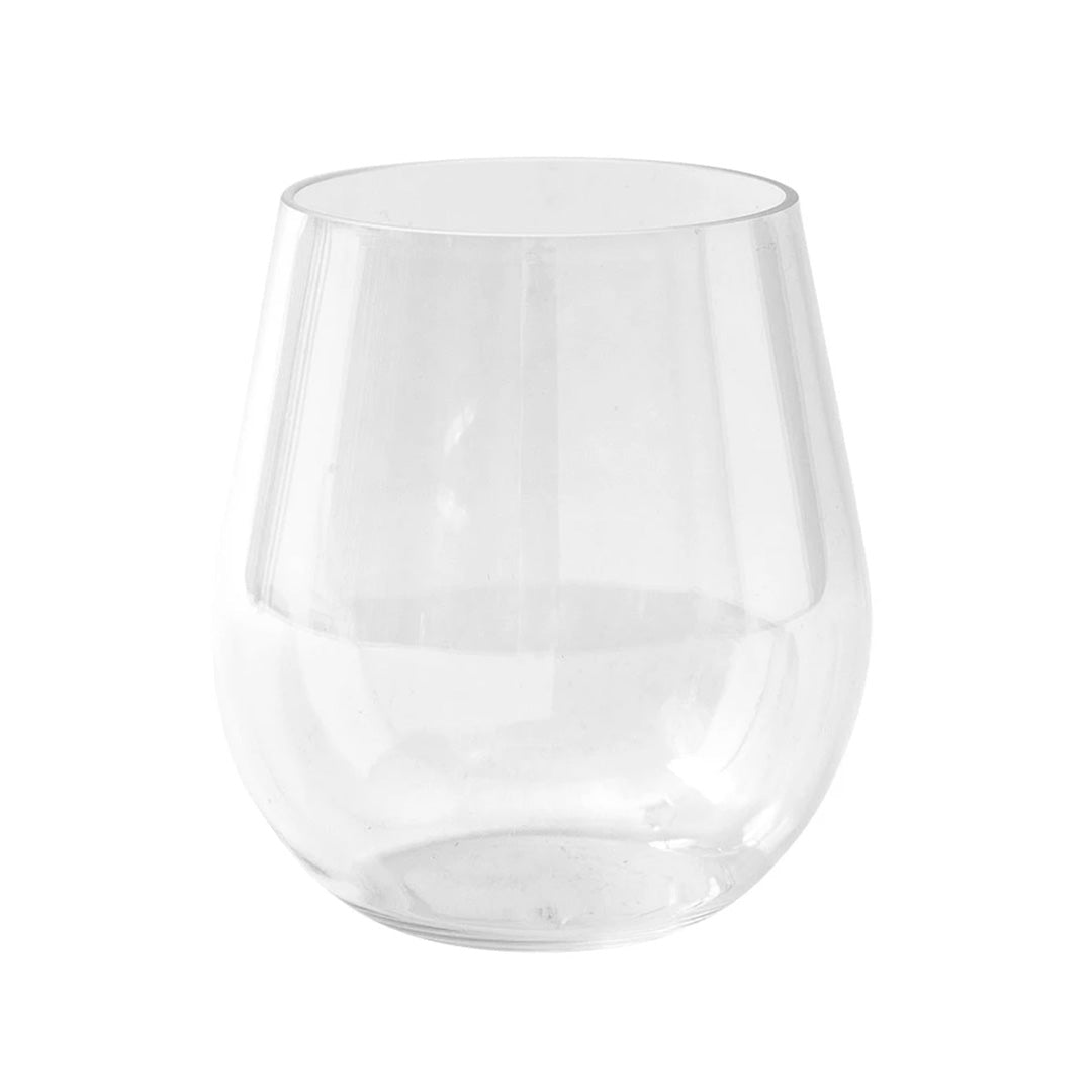 Stemless Wine Tumbler for Picnics