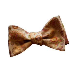 The Prince's Paisley Bow Tie
