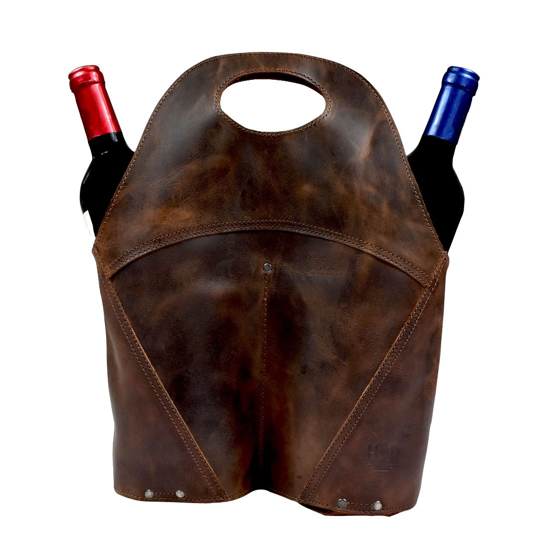 2-Bottle Wine Carrier