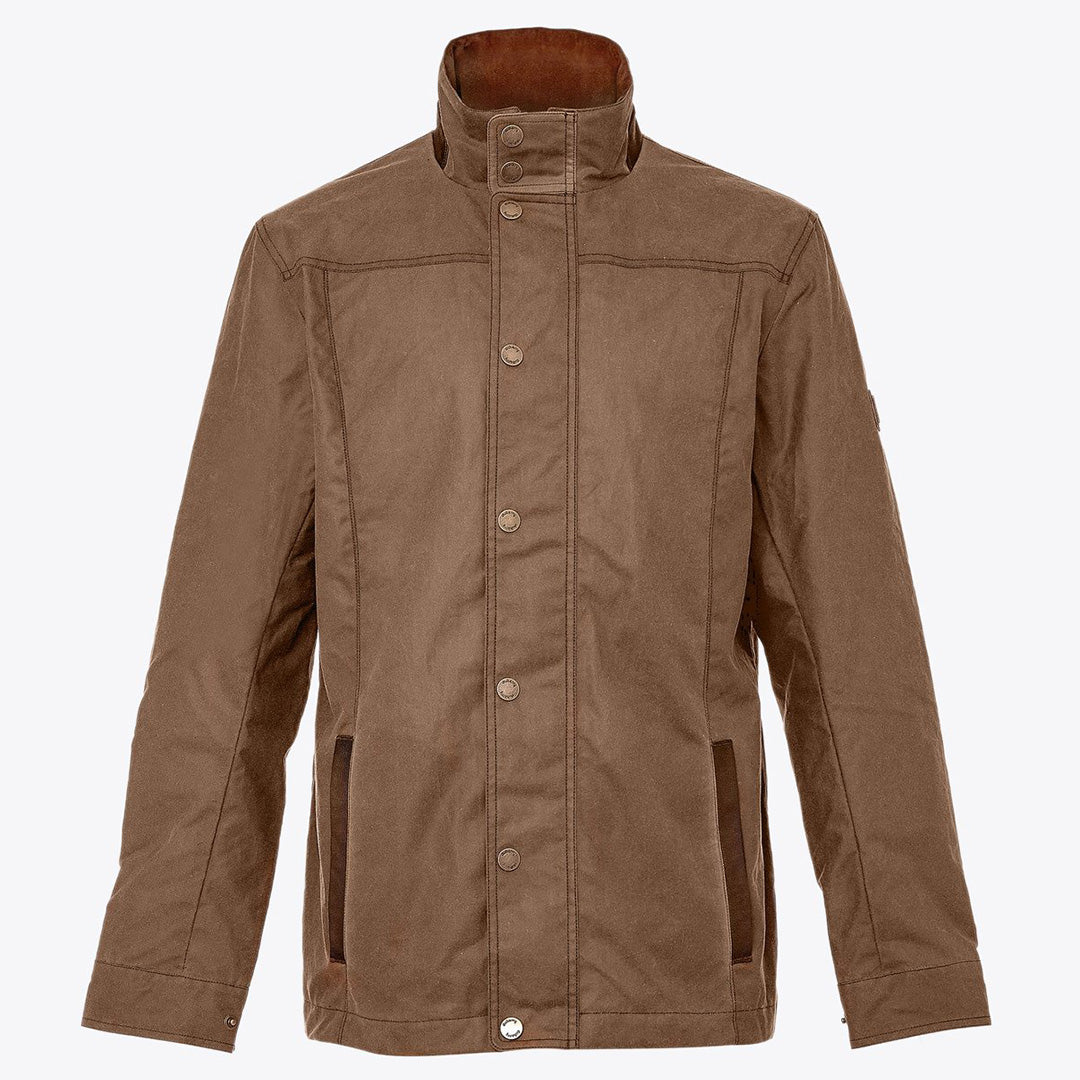 Carrickfergus Men's Coat