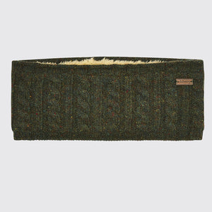 Fossa Headwrap Olive