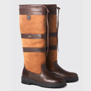 Galway Country Boot Brown