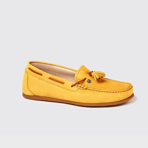 Jamaica Loafer in Sunflower