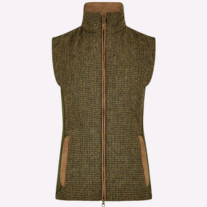 Juniper Tweed Vest