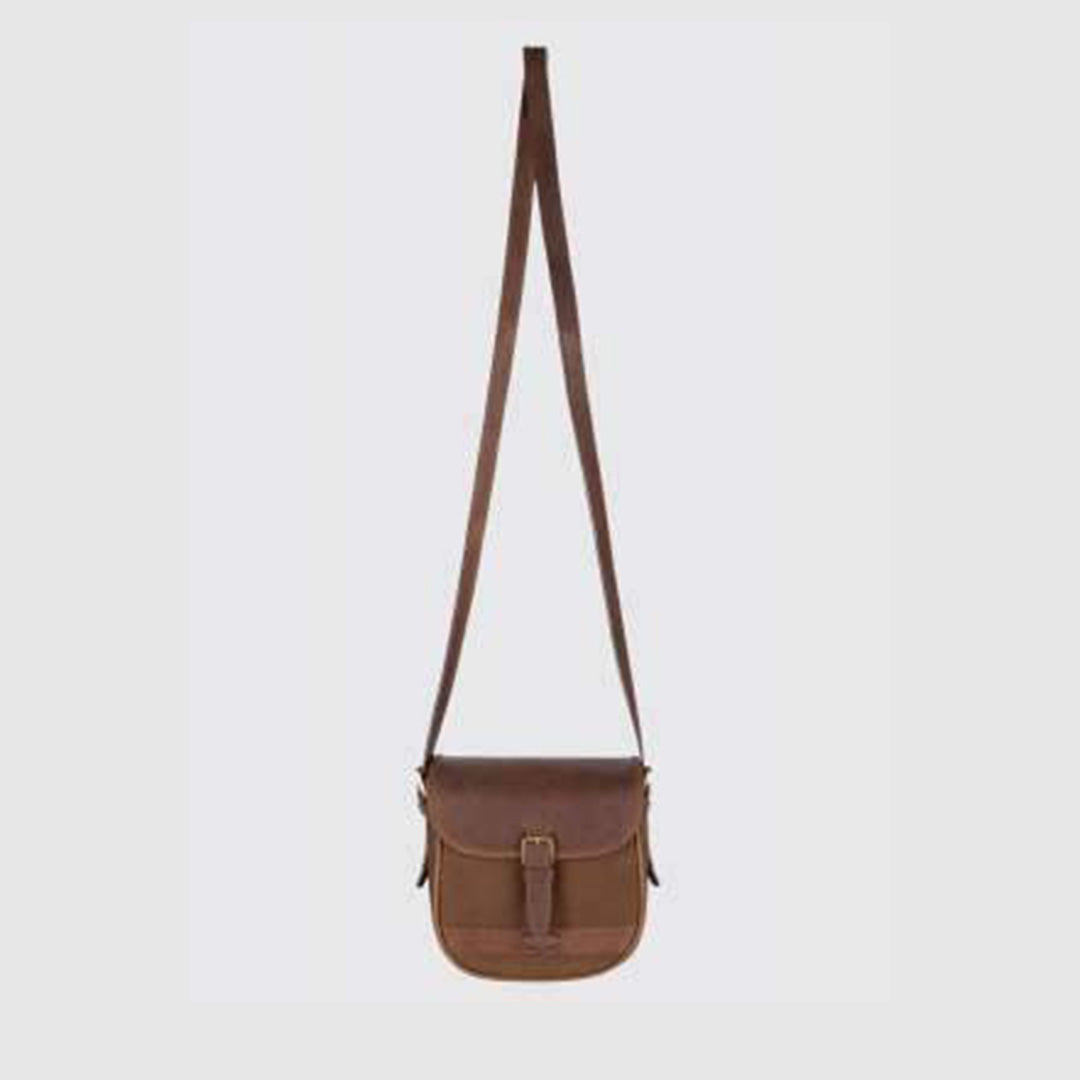 Ballymena Saddle Bag
