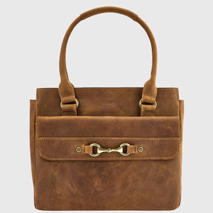 Dubarry Slane Saddle Bag