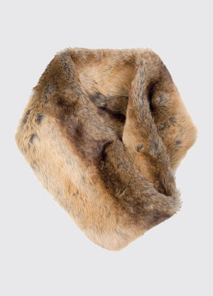 Dubarry Greystone Chinchilla Snood