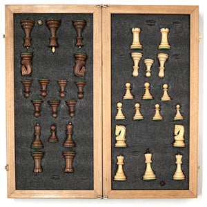 Artisan Chess Set