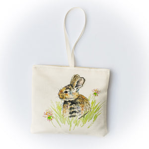 French Lavender Sachet, The Maria Pace Collection for Wine & Country