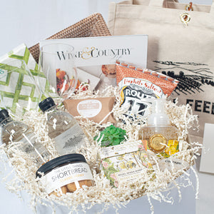 Local Feed Essentials Gift Set