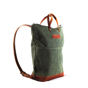 York Deluxe Backpack