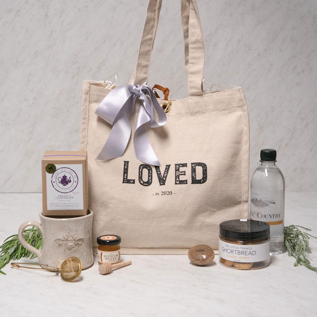 Be-Well Gift Set
