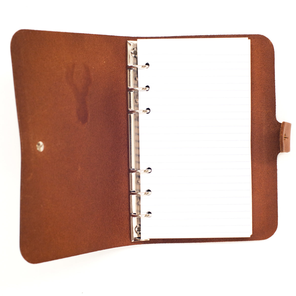 Leather Nature Journal