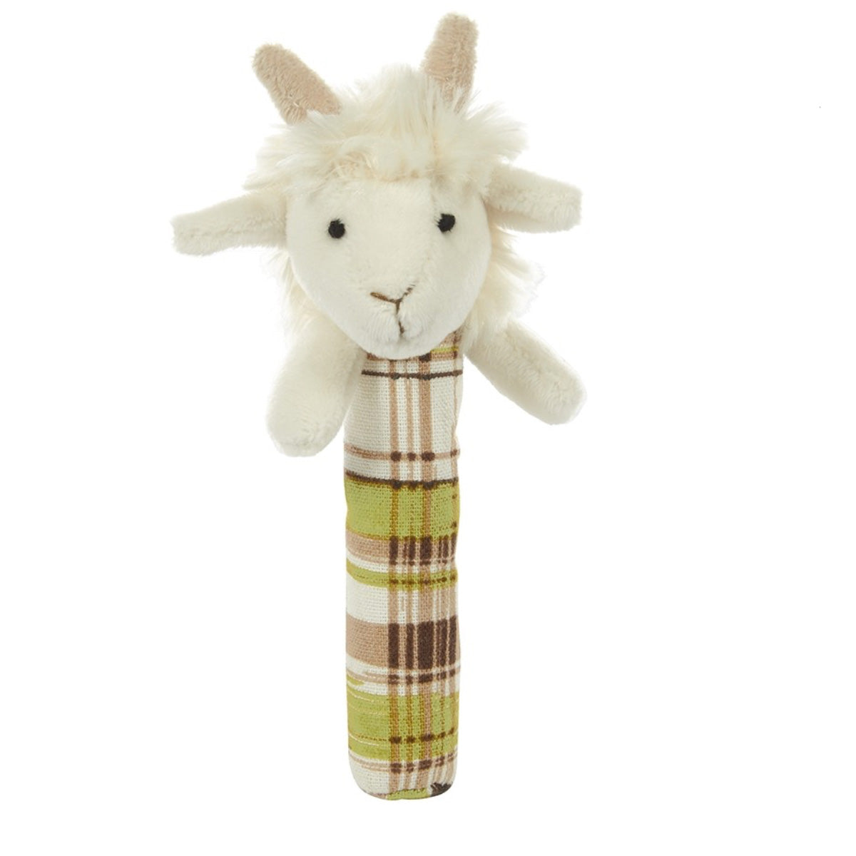Baby Goat Rattle
