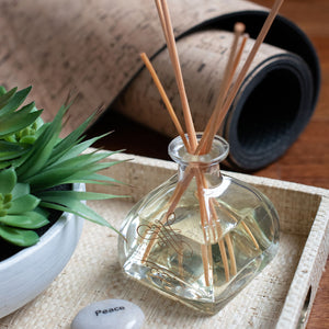 Lavender Rosemary Home Fragrance Diffuser