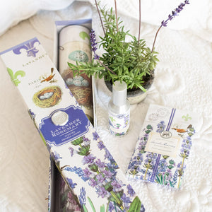 Lavender Rosemary Drawer Liner