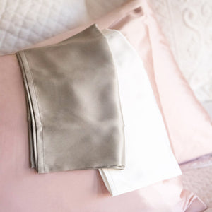 Mulberry Silk Pillowcase 22 Momme