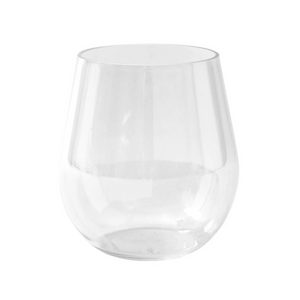 Stemless Wine Cup for Picnics