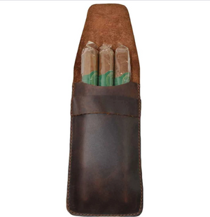 Pocket Cigar Holder
