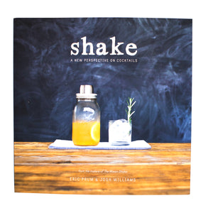 Shake, Cocktail Recipes