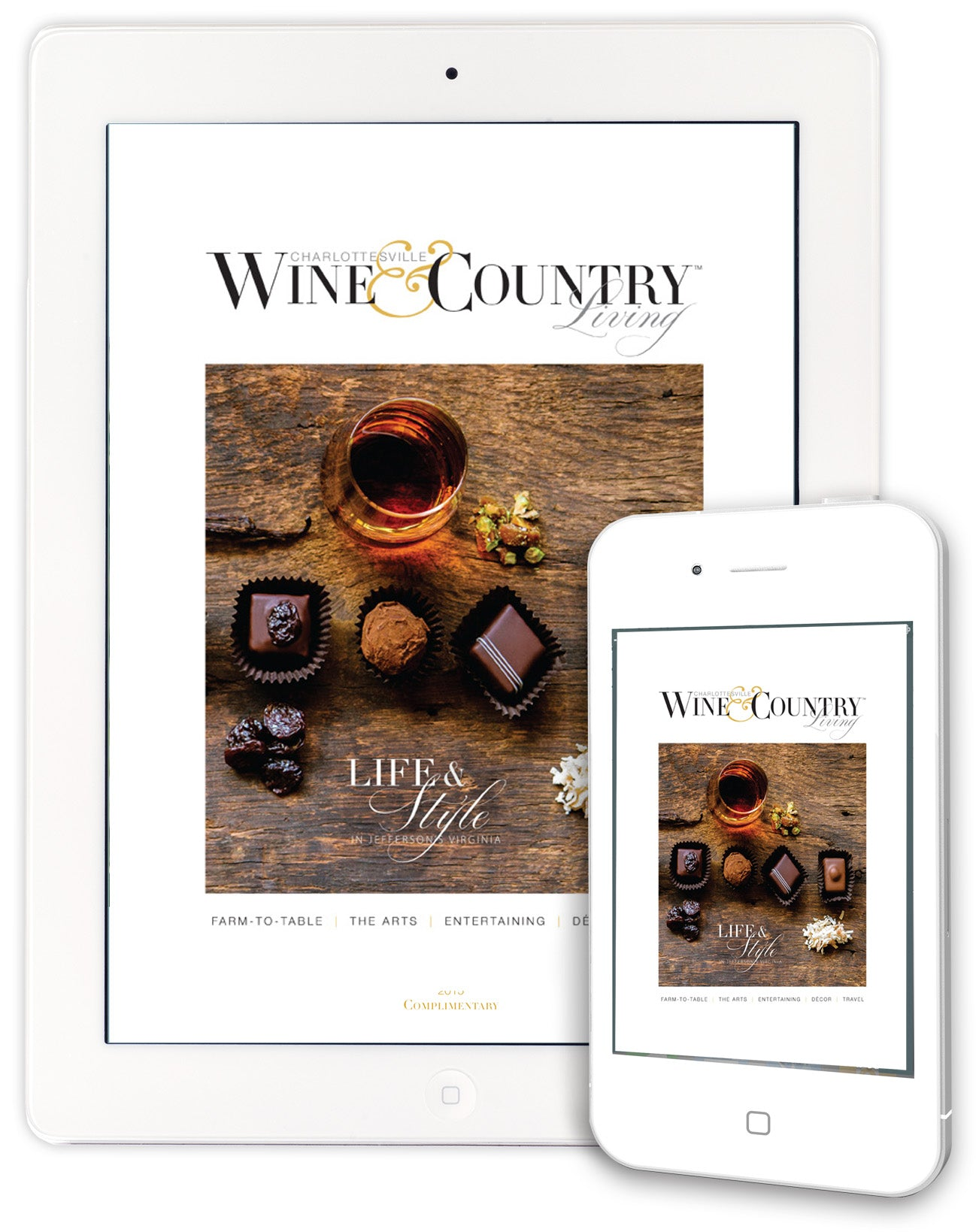 W&C Life Book 3 - Fall 2016 DIGITAL - SINGLE ISSUE