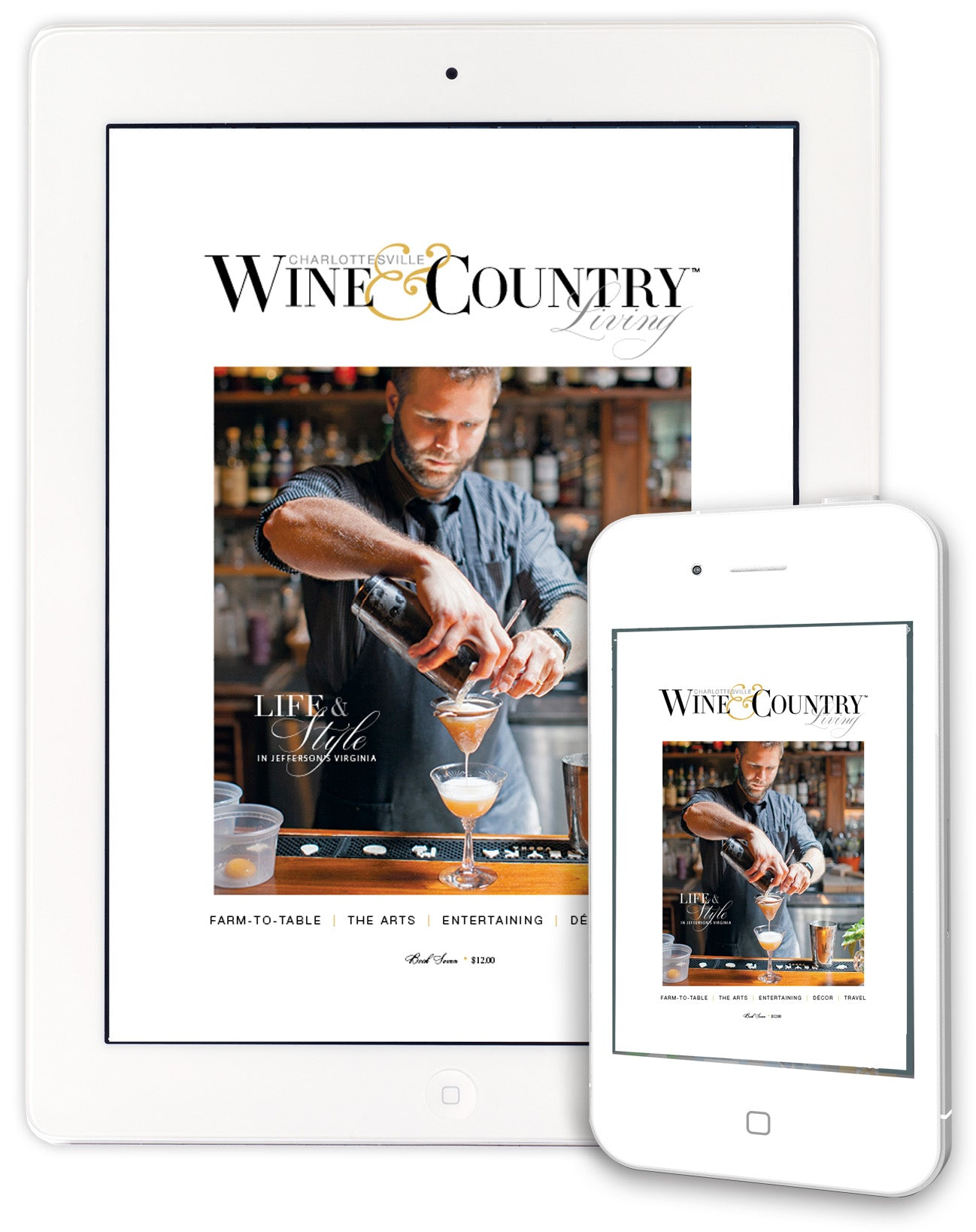 W&C Life Book 7 - Fall 2018 DIGITAL - SINGLE ISSUE