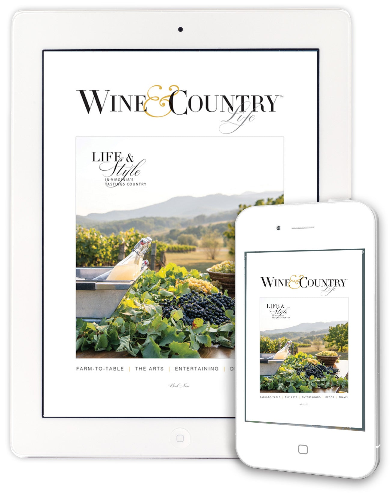 W&C Life Book 9 - Fall 2019 DIGITAL - SINGLE ISSUE