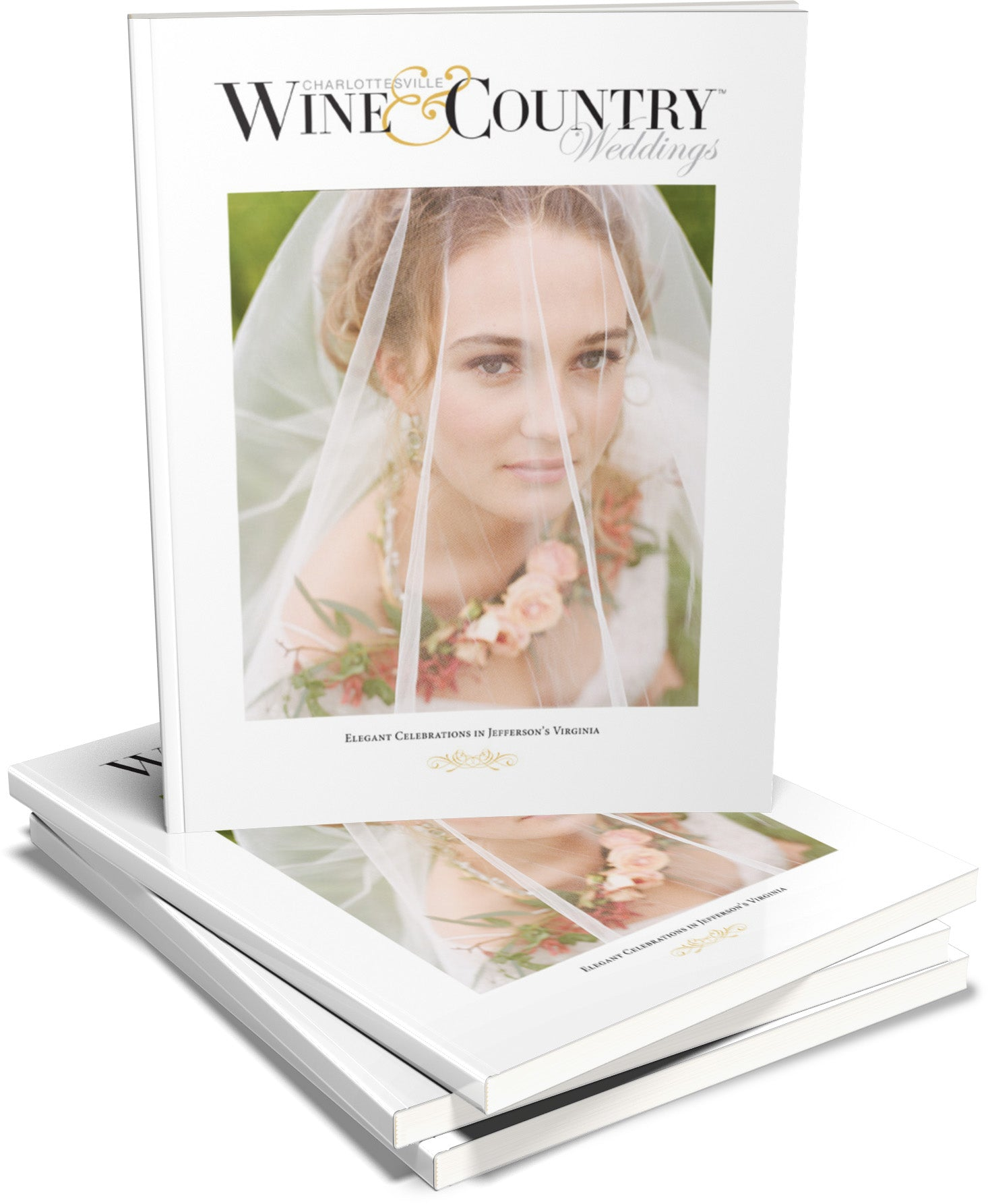 W&C Weddings Vol. 1 PRINT - SINGLE ISSUE