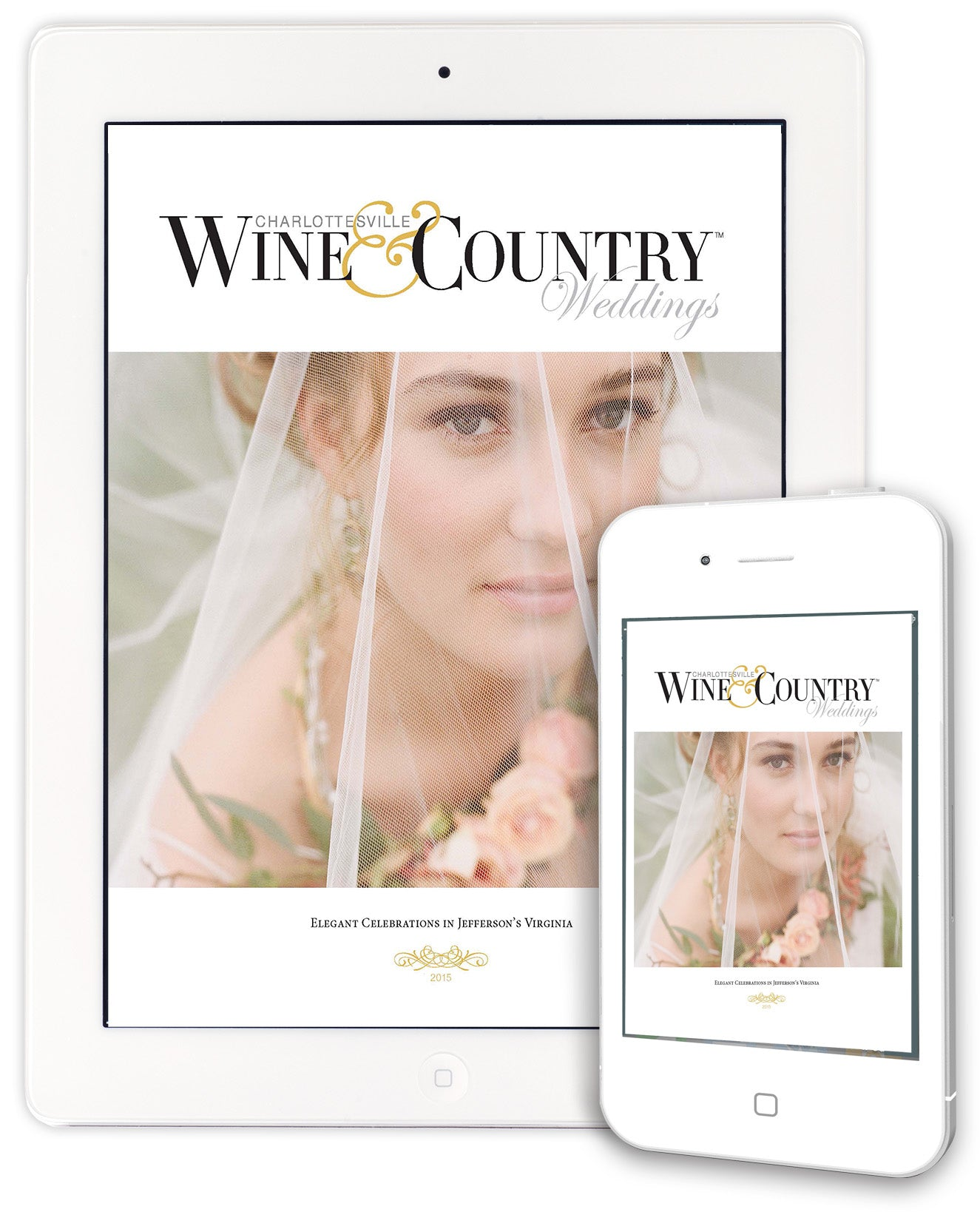 W&C Weddings Vol. 1 DIGITAL - SINGLE ISSUE