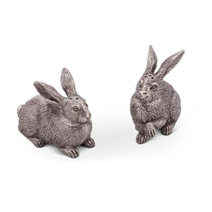 Wild Hare Salt and Pepper