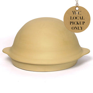 Emerson Creek Bread Baking Cloche