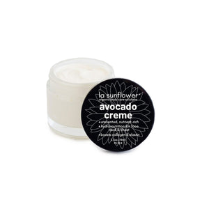 Avocado Neck & Dé·colle·té Creme