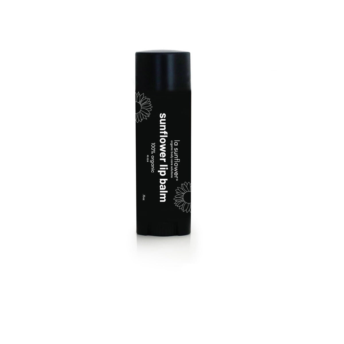La Sunflower Lip Balm