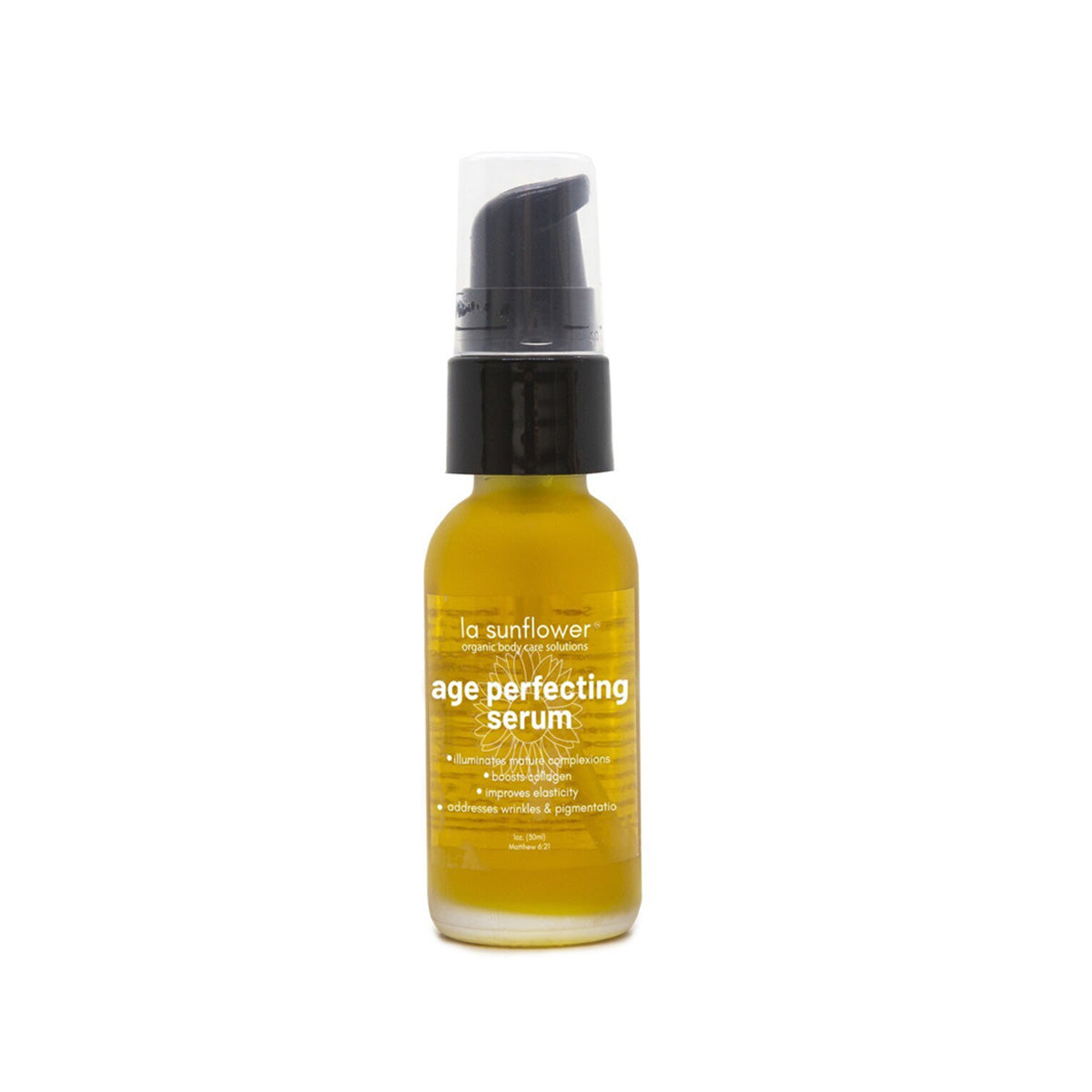 Age Perfecting Facial Serum