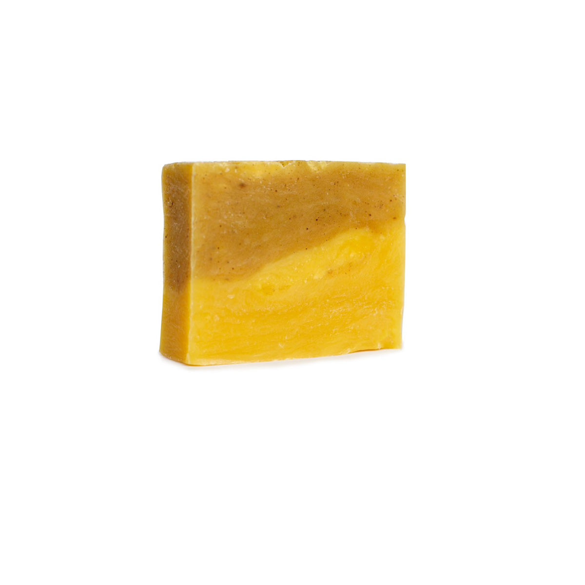Sunflower Soap Bar w/Cloth