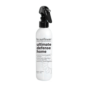 Ultimate Defense Home Sanitizer