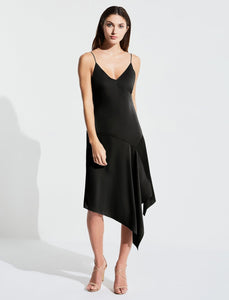 Eleonora Solid Dress