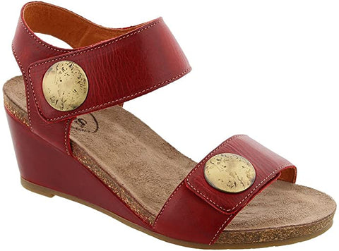 Carousel 2 Wedge Sandal