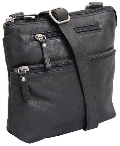 Small Crossbody Traveler