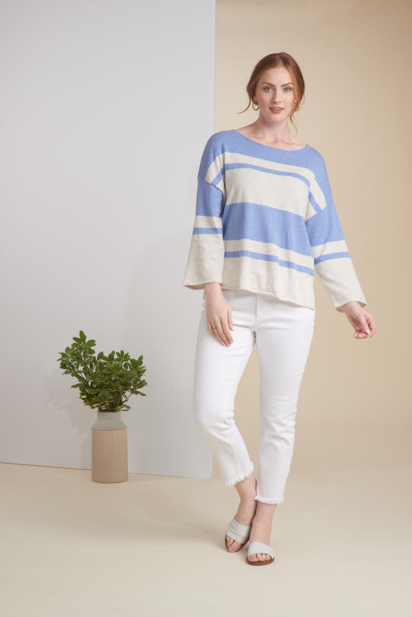 Beachcomber Easy Boatneck