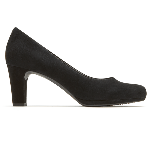 Total Motion Leah Heel