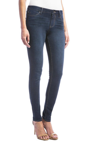 Abby Skinny High Performance Denim
