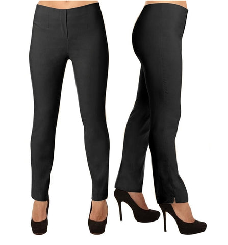 Lize Classic Fit Straight Pant